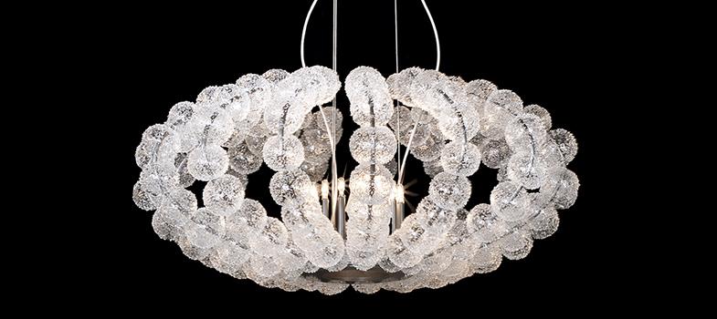 charles loomis lighting paris chandelier